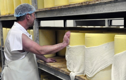 """COOPERATIVE FROMAGERE """"JEUNE MONTAGNE""""-6"""