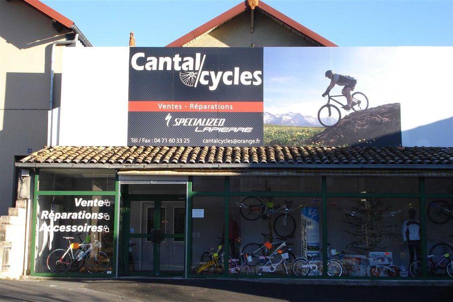 Cantal Cycles-3