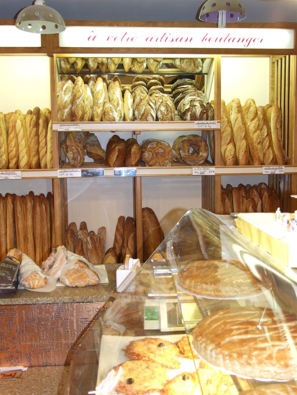 Aux Saveurs de la Margeride – Boulangerie pâtisserie-1