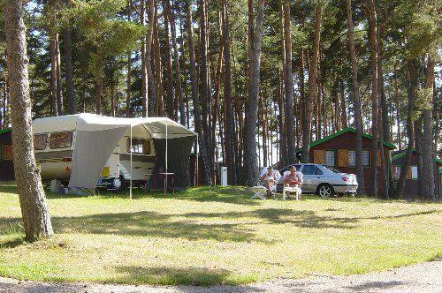 Le Petit Bois camping-1
