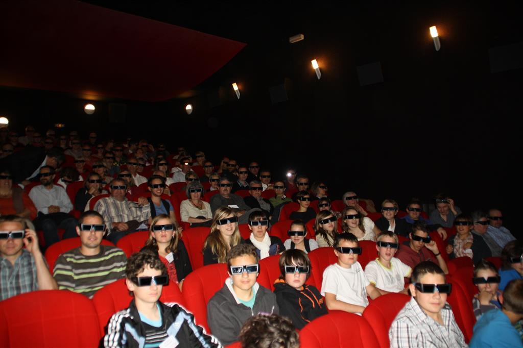Cinéma Le Delta-2