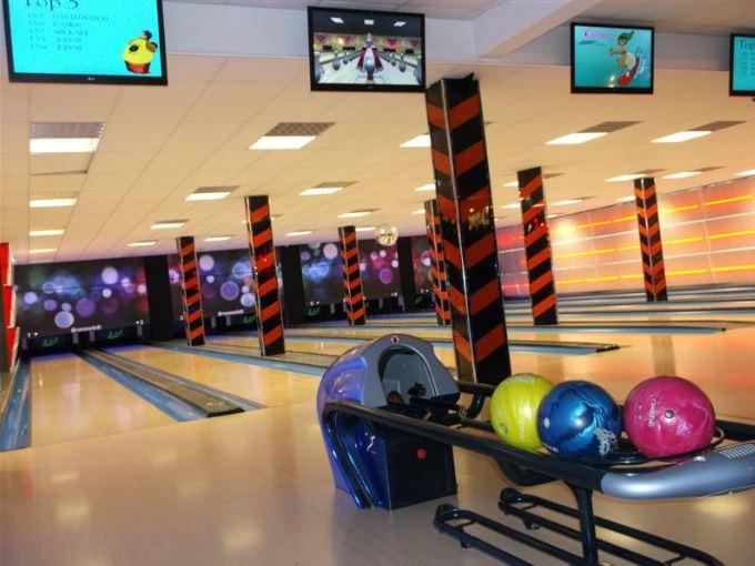 Bowling Le 108-1