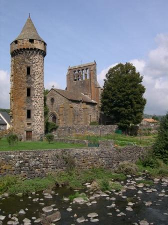 Eglise Saint Gal de Roffiac-1