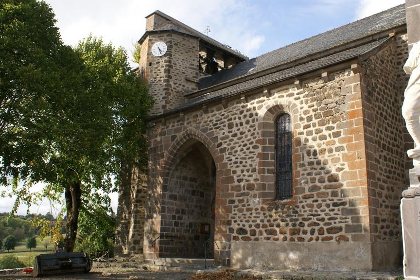 Eglise de Cézens-1