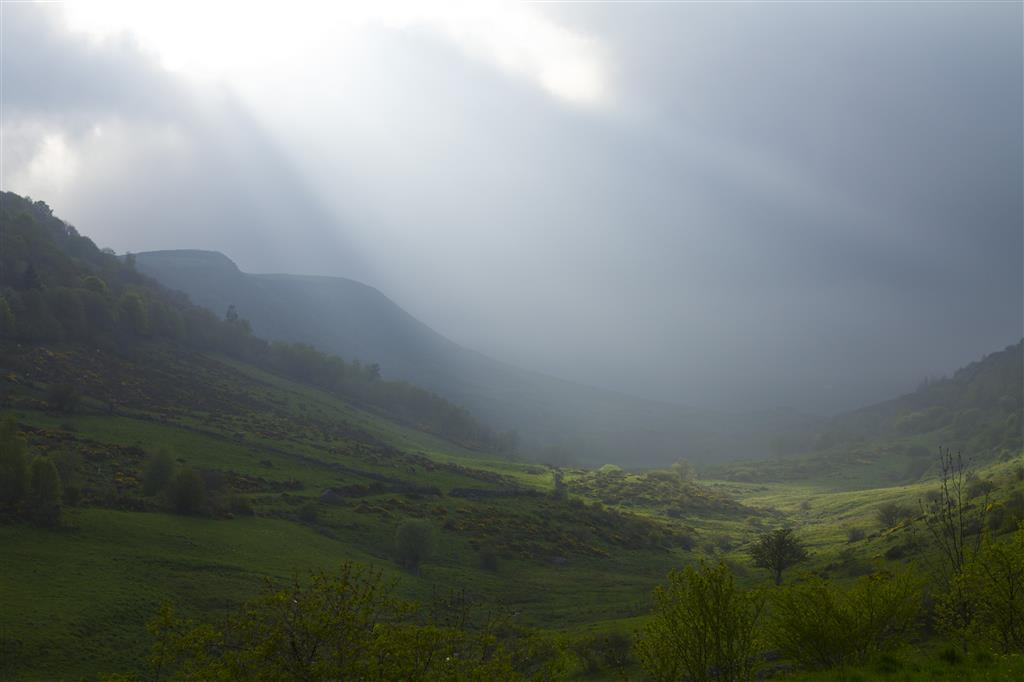 Plomb du Cantal et Col de Prat de Bouc-10