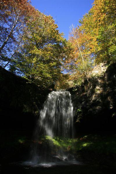 Waterfall of Capat-6