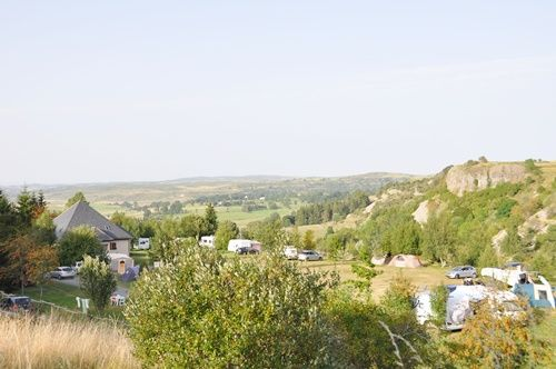 Camping Saint-Urcize – Aubrac-9