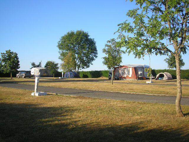 Camping les Prés Verts-1