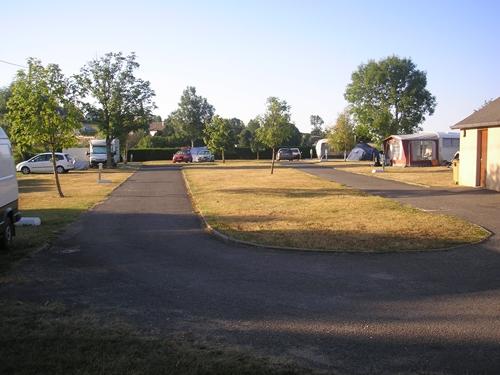 Camping les Prés Verts-2