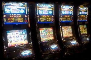 Casino in Chaudes-Aigues-1