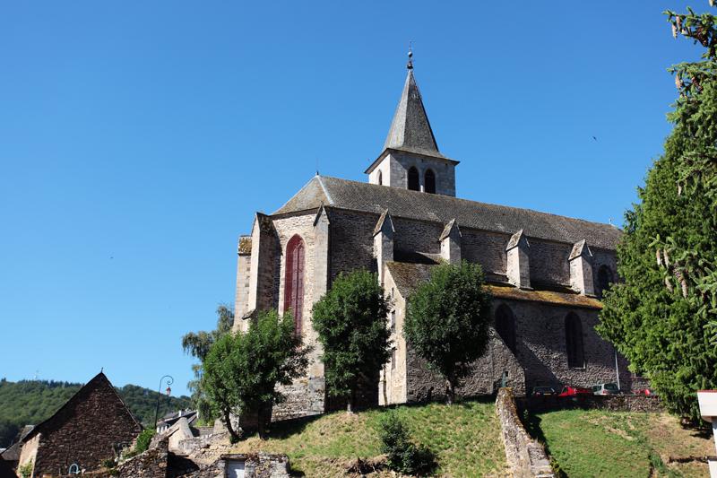 Saint-Martin Saint-Blaise church-1