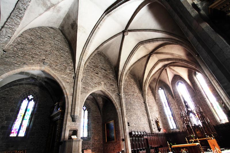 Saint-Martin Saint-Blaise church-2