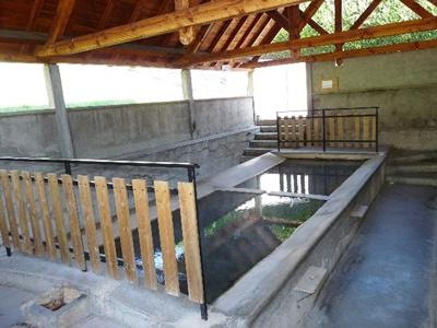 Hot water washhouse-6