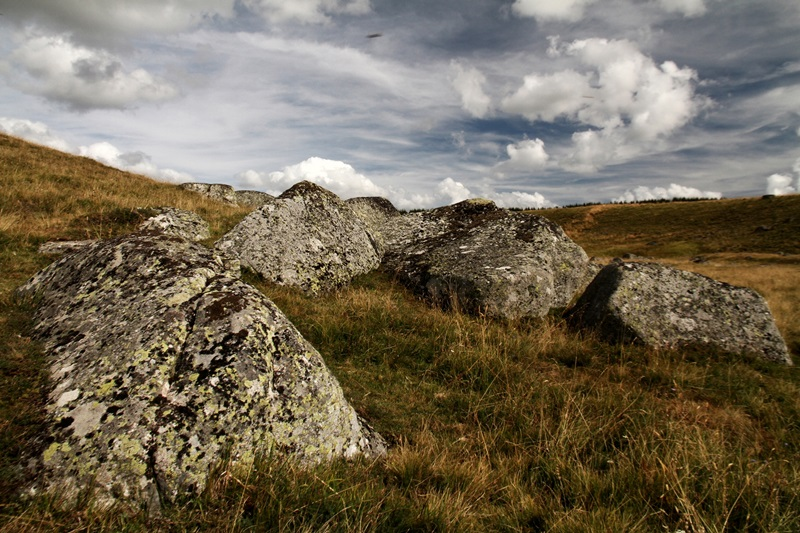 Aubrac : a high plateau with a unique character-3