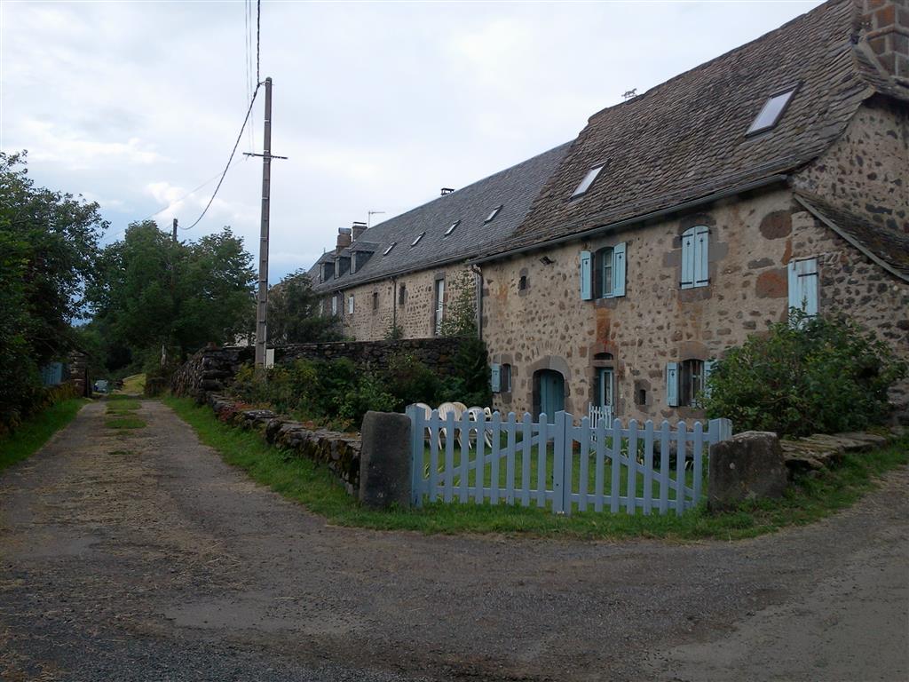 Village typique d'Orcières-5