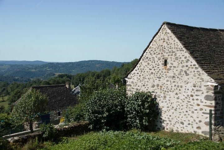Village typique d'Orcières-7