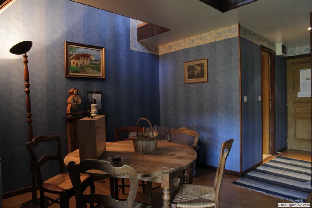 """Chambres d'hôtes """"Chez Sandine""""-2"""