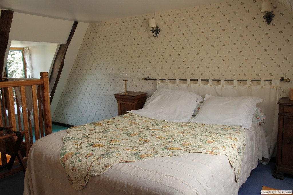 """Chambres d'hôtes """"Chez Sandine""""-3"""