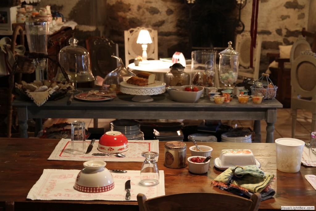 """Chambres d'hôtes """"Chez Sandine""""-4"""