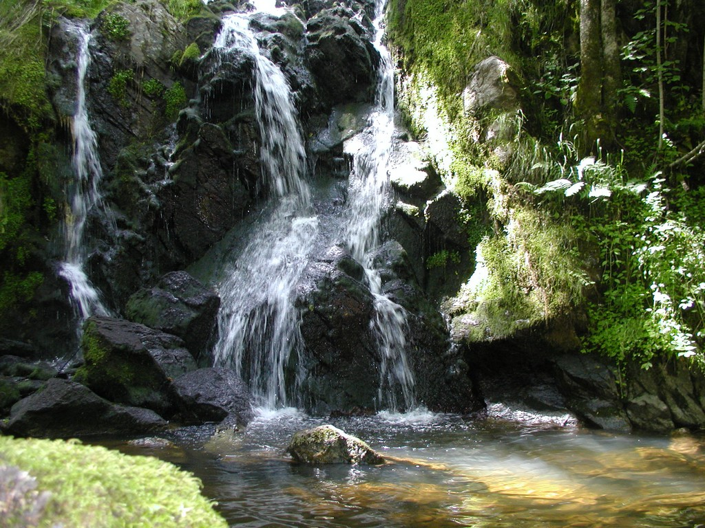Waterfall of Maleval-1
