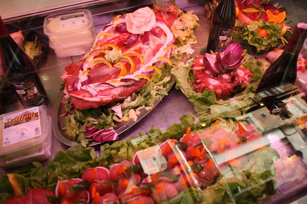 Butcher's shop Maison Joffrois-1