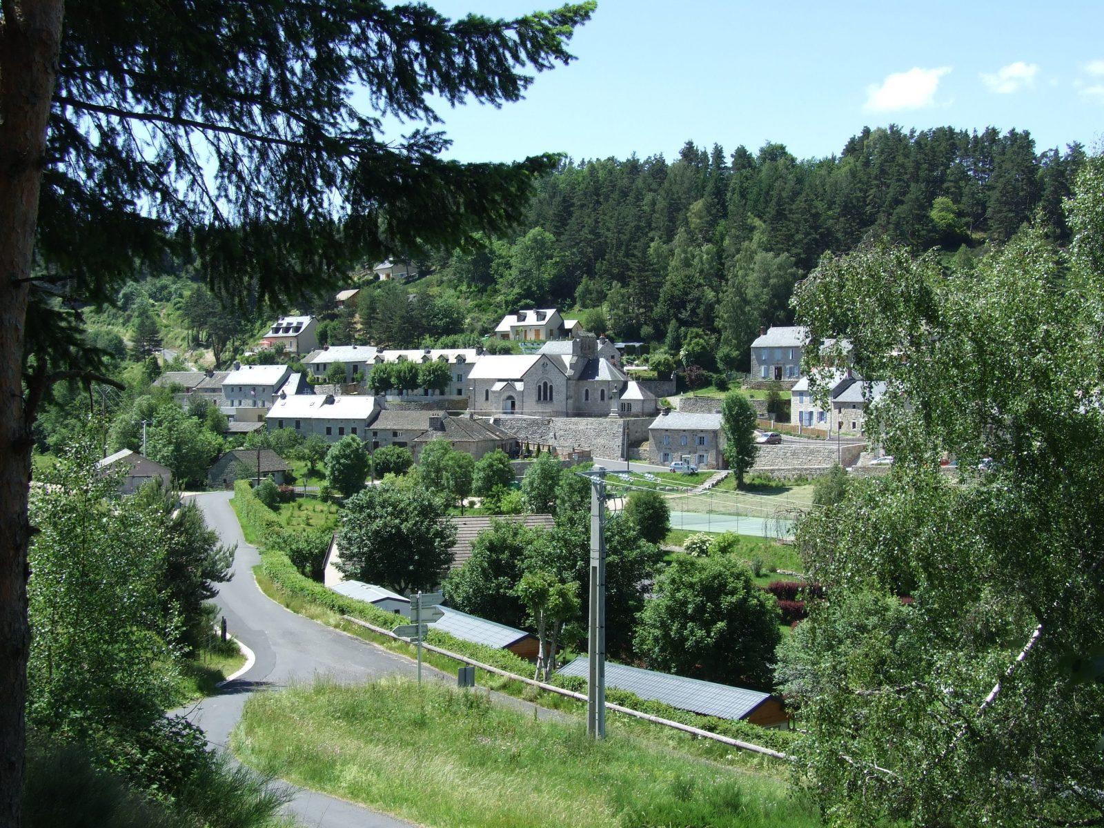 Camping municipal de Saint-Just-1
