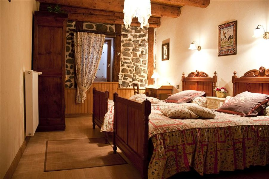 Ferme le Ruisselet – Chambres et table d'hôtes-2