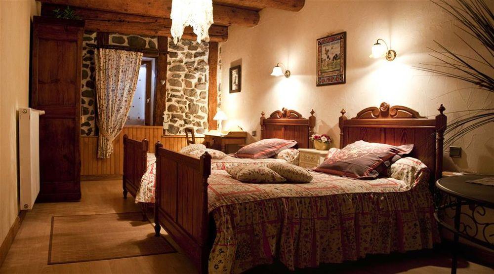 Ferme le Ruisselet – Chambres et table d'hôtes-6