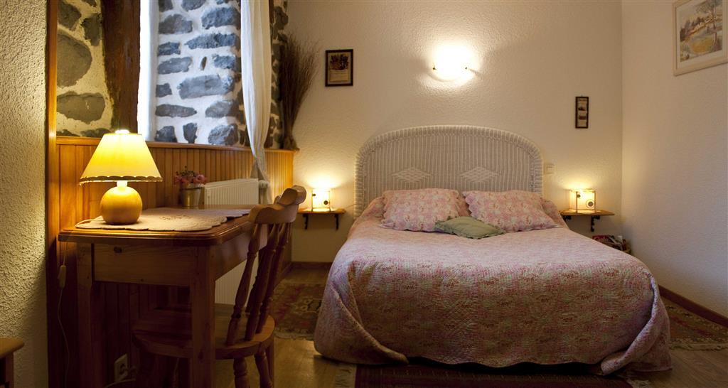 Ferme le Ruisselet – Chambres et table d'hôtes-15