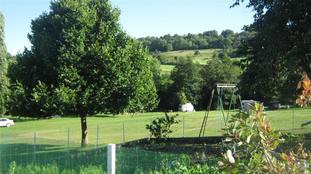 Ferme Le Ruisselet Camping à la ferme-4