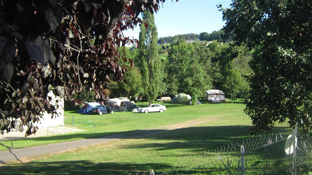 Ferme Le Ruisselet Camping à la ferme-11