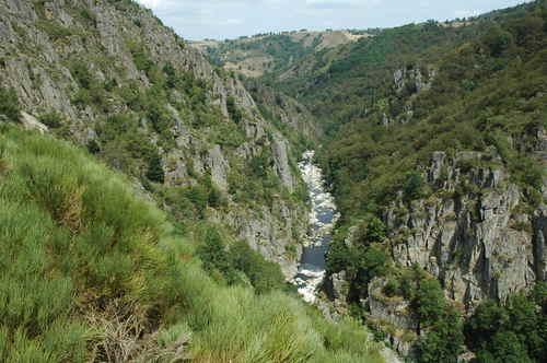 Bès river gorges-3