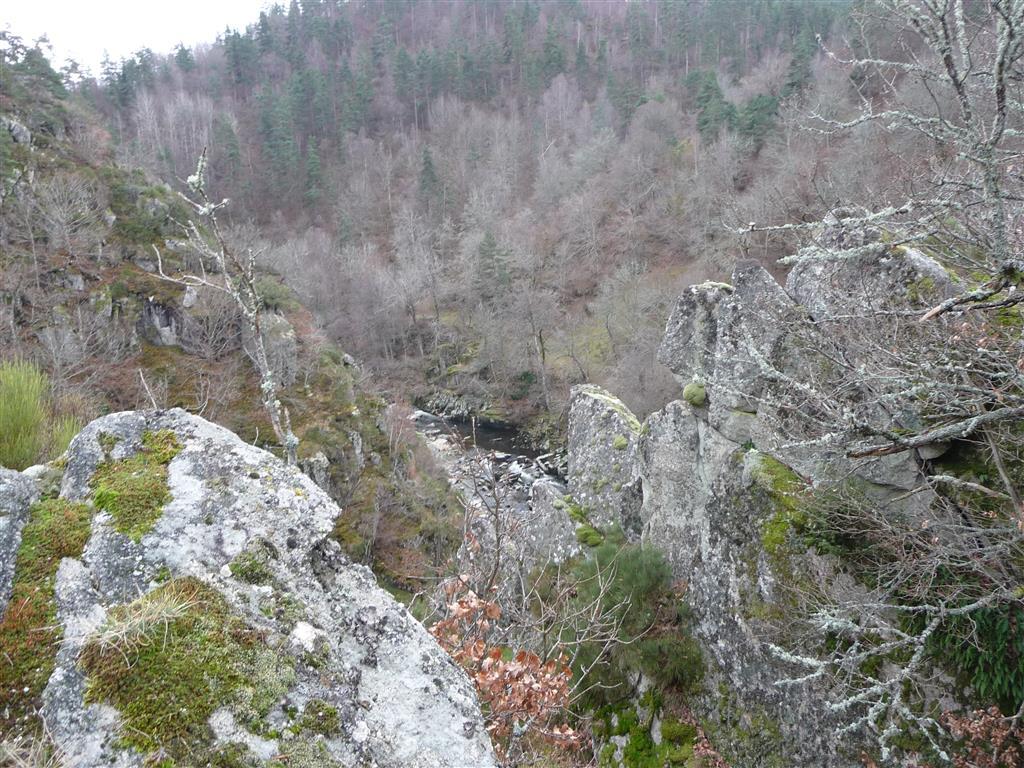 Bès river gorges-4
