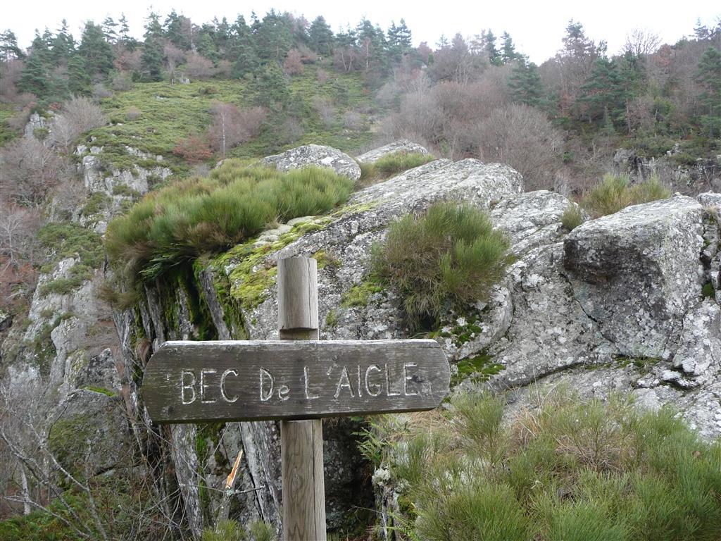 Bès river gorges-6