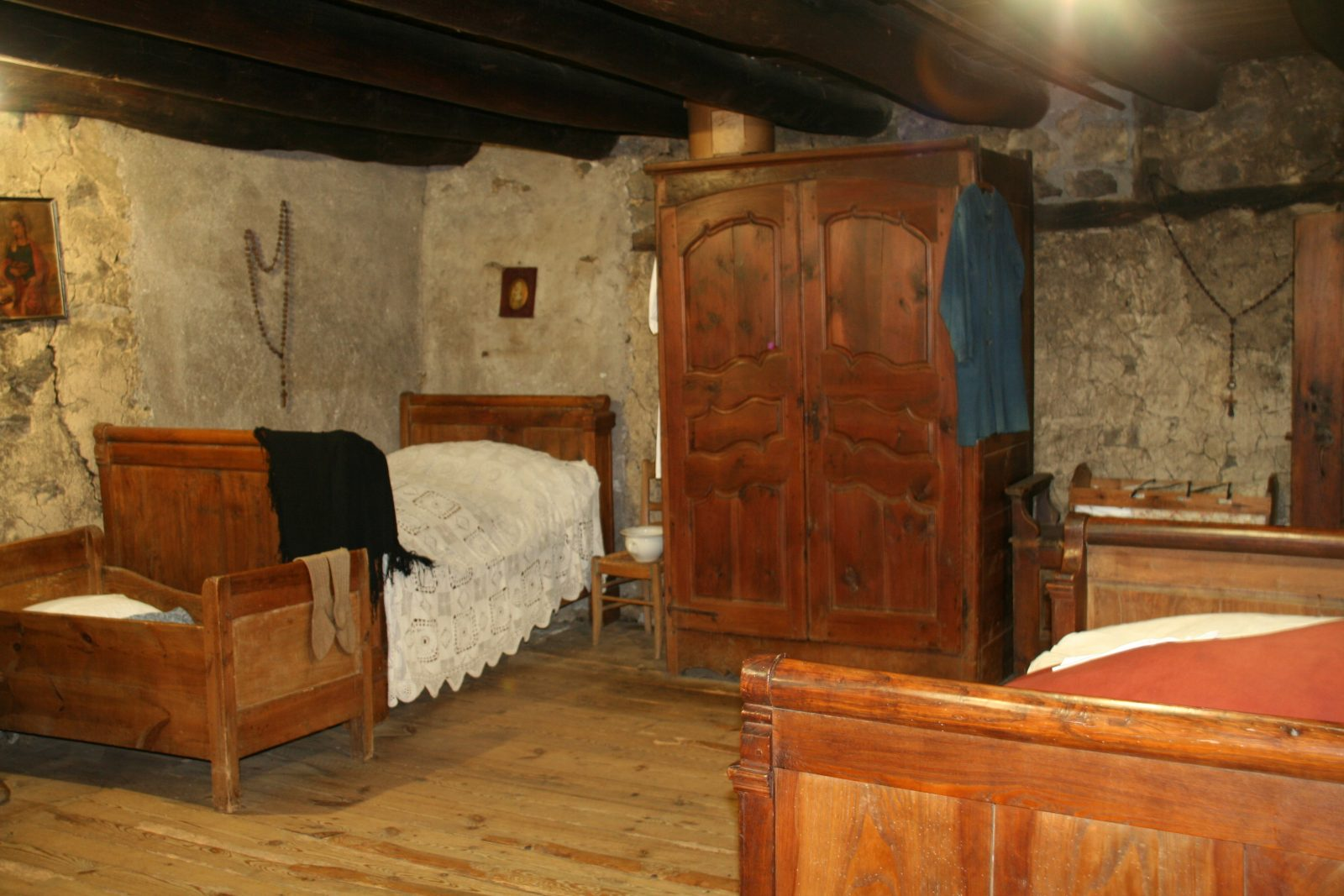 Ferme de Pierre Allègre – Ecomusée de Margeride-7