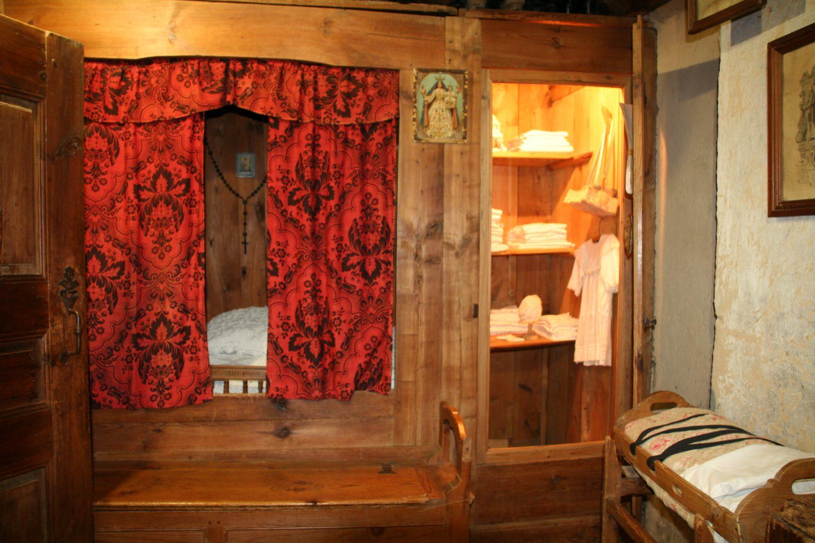 Ferme de Pierre Allègre – Ecomusée de Margeride-9