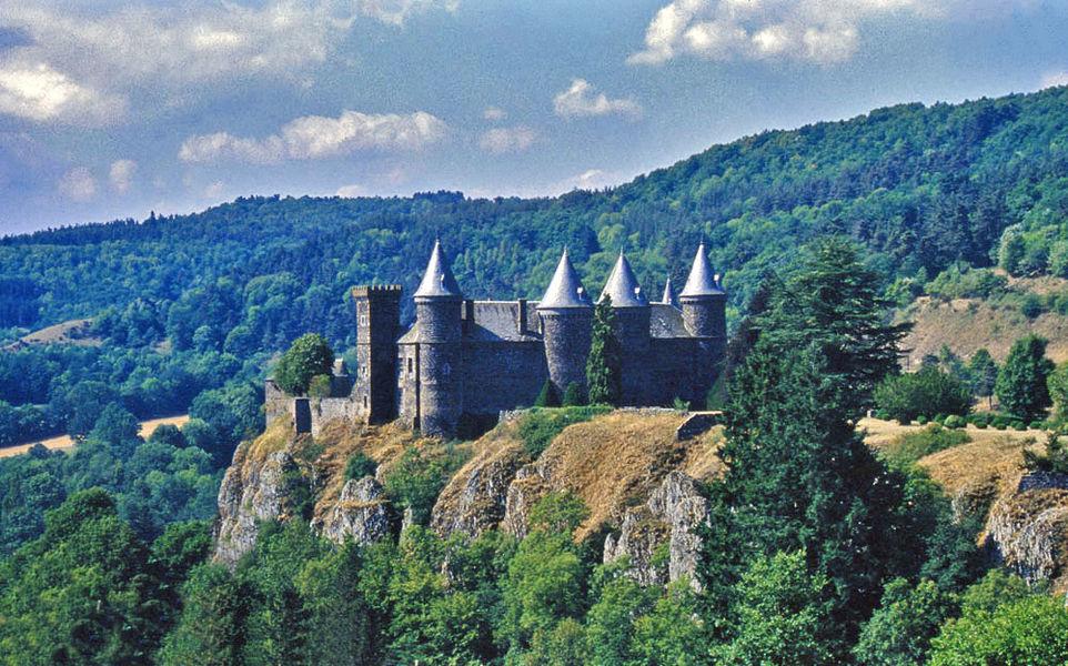 Sailhant Castle-16