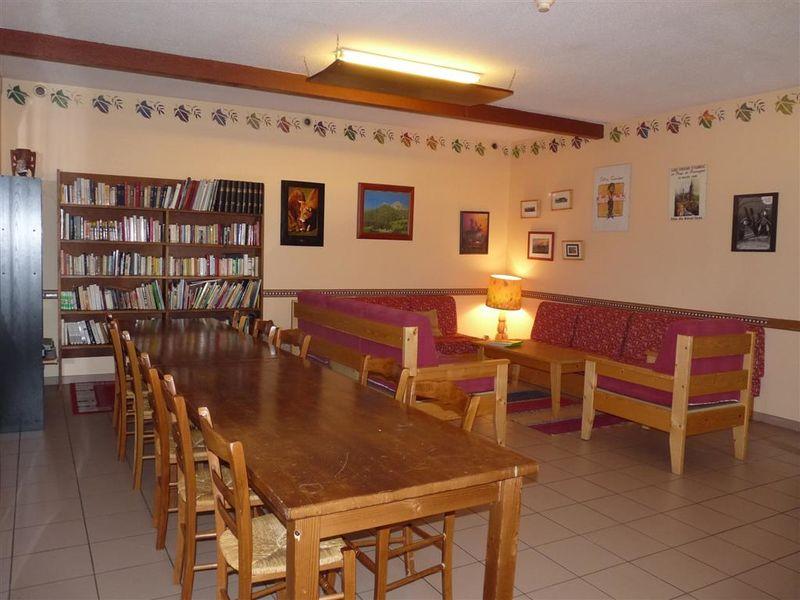 La Grange Salat – Gîte de séjour-5