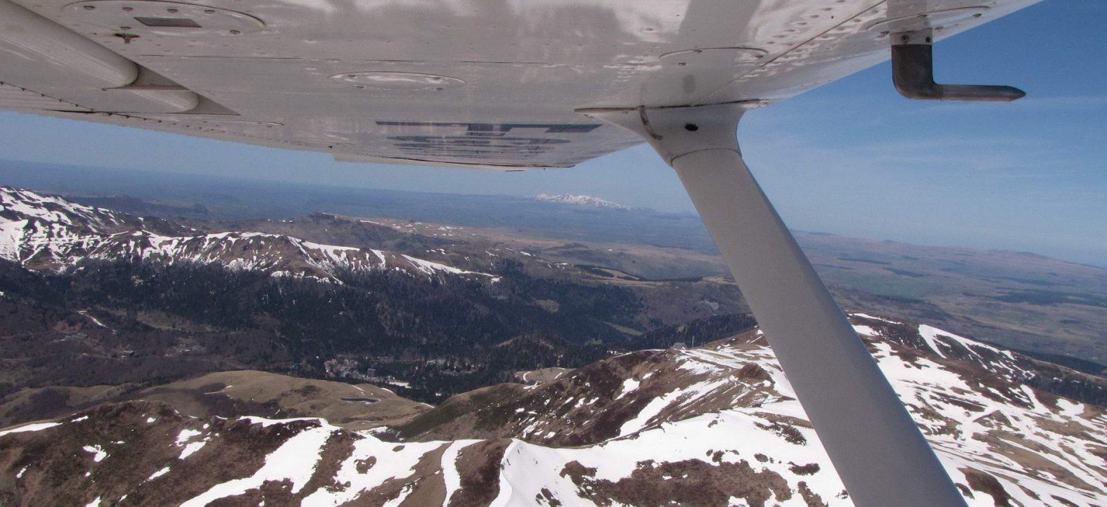 Vols avec les pilotes de Haute Auvergne-2