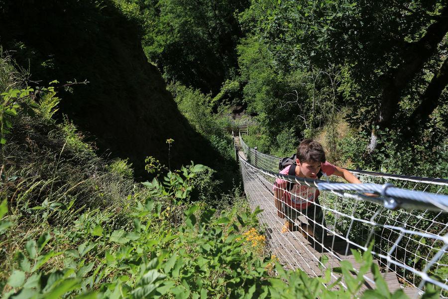 Waterfall of La Borie-3