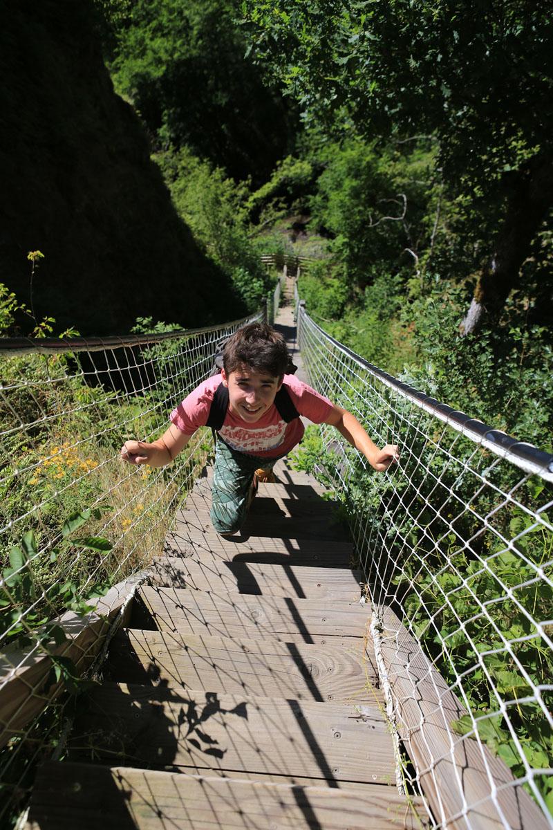 Waterfall of La Borie-4
