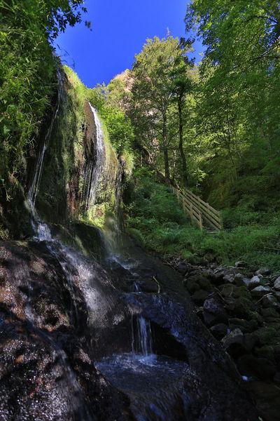 Waterfall of La Borie-8