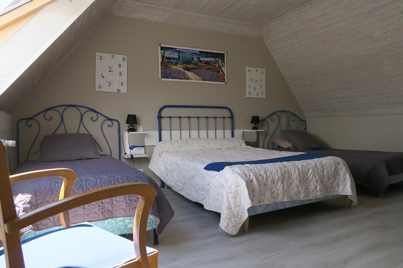 Gilibert-Devors Denise – Chambres d'hôtes-21