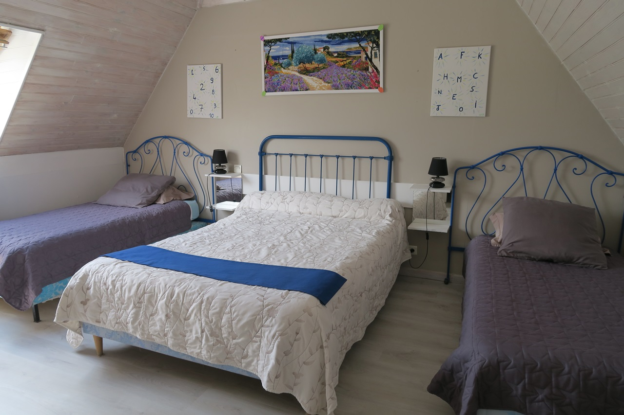 Gilibert-Devors Denise – Chambres d'hôtes-25