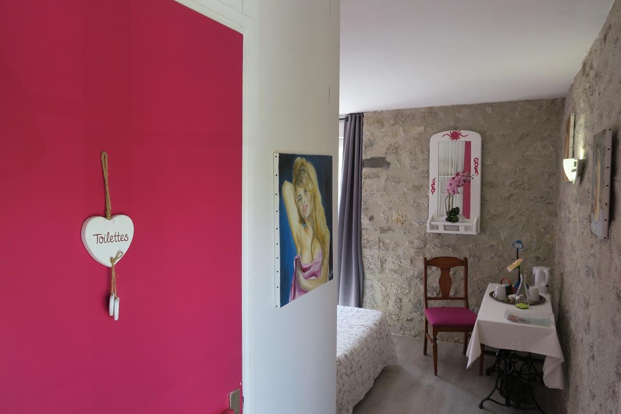 Gilibert-Devors Denise – Chambres d'hôtes-29