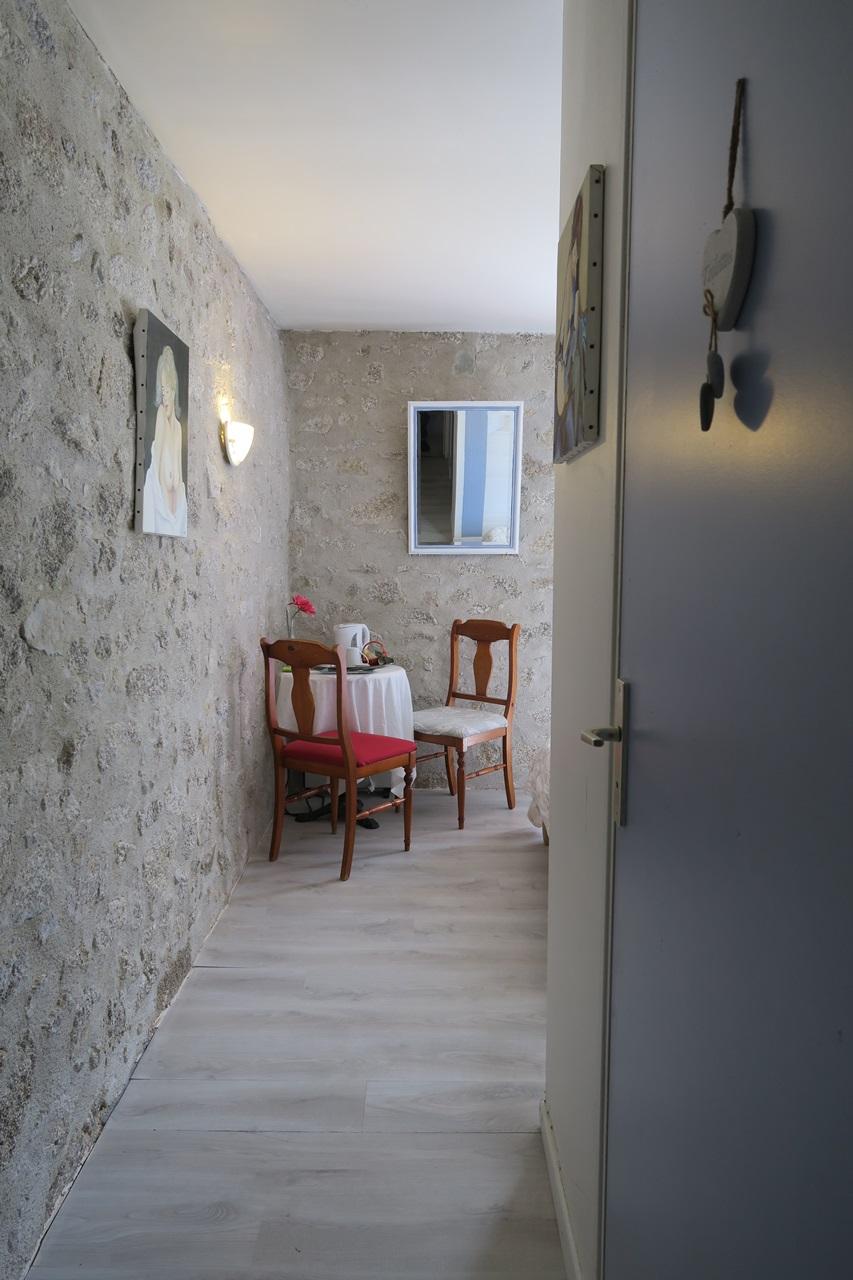 Gilibert-Devors Denise – Chambres d'hôtes-33