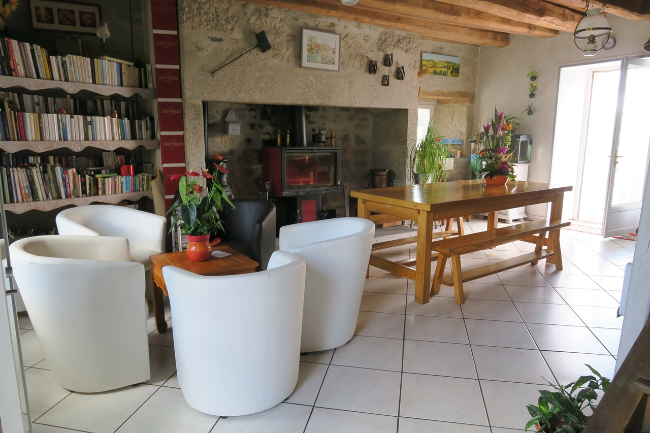 Gilibert-Devors Denise – Chambres d'hôtes-8