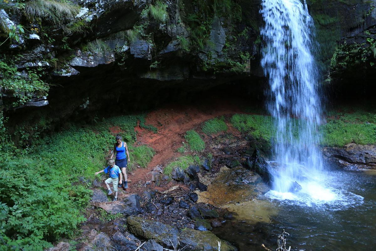 Waterfall of Capat-2