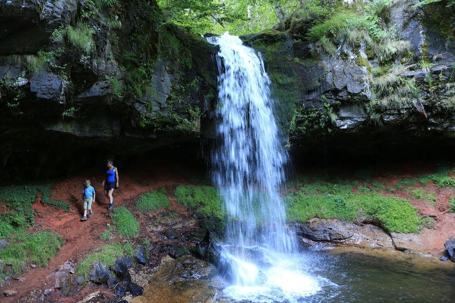 Waterfall of Capat-5