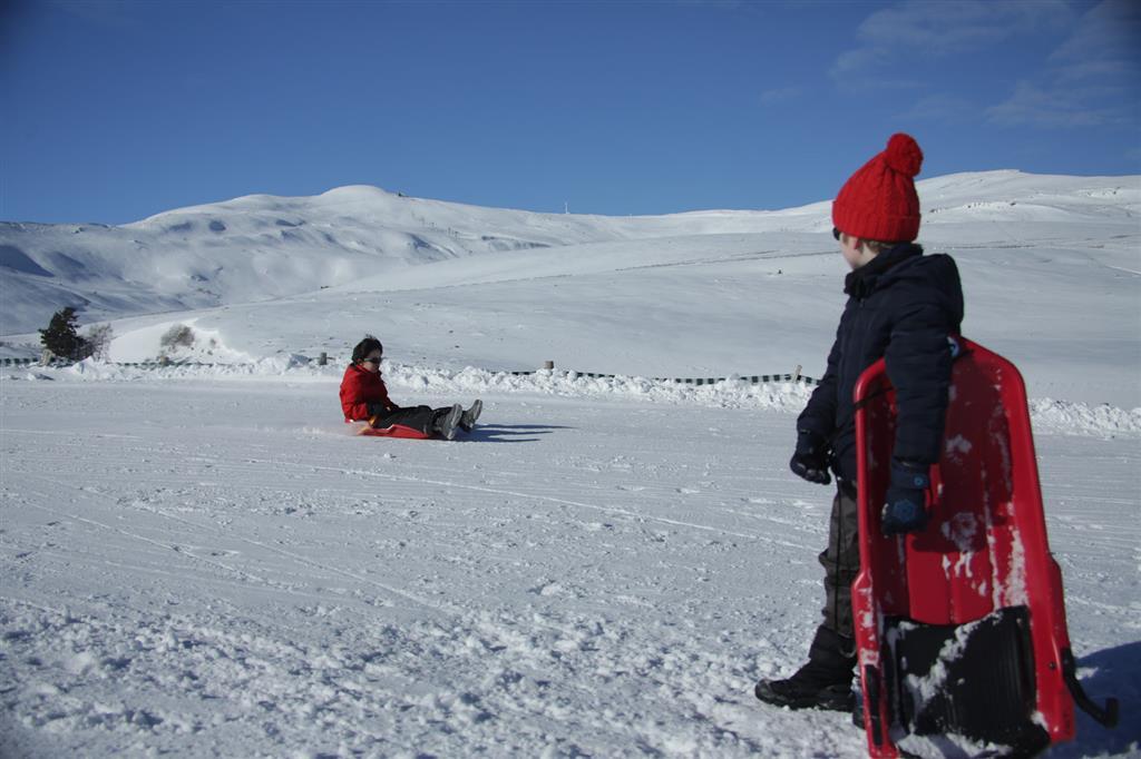Prat de Bouc Haute Planèze Nordic Skiing Area-3